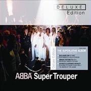 Super Trouper | CD/DVD