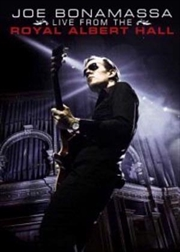 Live from the Royal Albert Hall | DVD