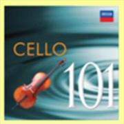 101 Cello | CD
