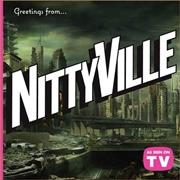 Medicine Show Volume 9: Ch85 Presents Nittyville | CD