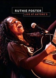 Live At Antones | DVD
