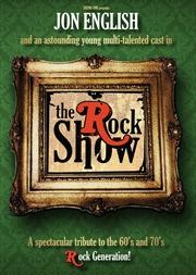 Rock Show | DVD