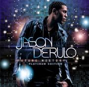 Future History: Platinum Edition | CD