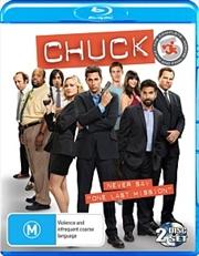 Chuck; S5