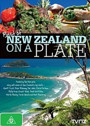 Best of NZ on a Plate