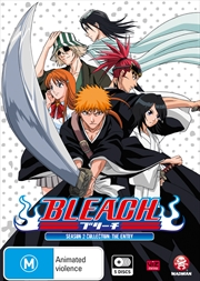 Bleach; Collection 2