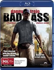 Bad Ass | Blu-ray