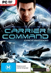 Carrier Command: Gaea Mission | PC