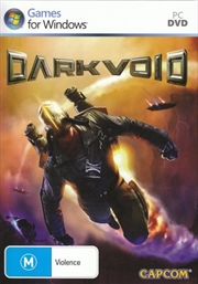 Dark Void | PC