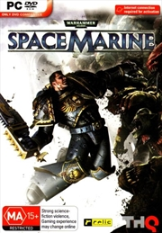 Space Marine | PC