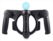 Genuine Playstation Move Wheel