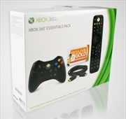 Xbox 360 Essentials Pack | XBox 360