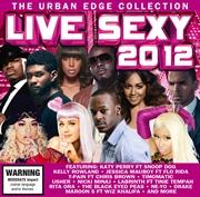 Live Sexy 2012 | CD