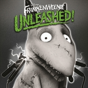 Frankenweenie Unleashed | CD