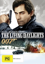 Living Daylights (007) | DVD