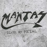 Death By Metal | CD