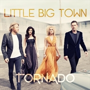 Tornado | CD