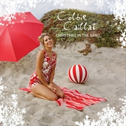 Christmas In The Sand | CD