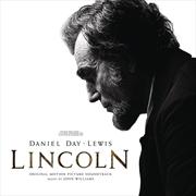 Lincoln | CD