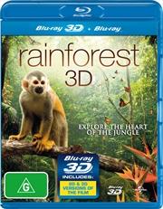 Rainforest 3D