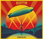 Celebration Day: Deluxe Edition   Blu-ray/CD