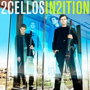 In2ition | CD