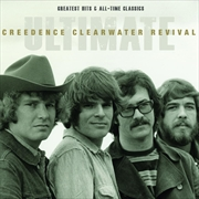 Ultimate Creedence Clearwater Revival | CD