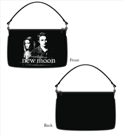 New Moon Fabric Wallet (Edward and Bella)