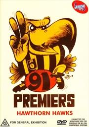 AFL Premiers 1991: Hawthorn