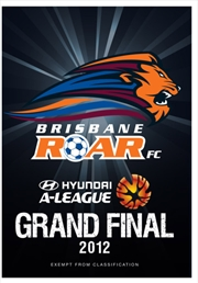 Hyundai A-League: 2012 Grand Final | DVD