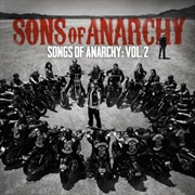 Songs of Anarchy; V2