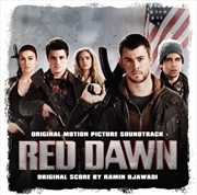 Red Dawn | CD