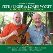 A More Perfect Union | CD