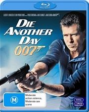 Die Another Day (007)