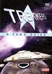 Trekkers: A Fan's Guide