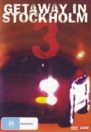 Getaway In Stockholm 03