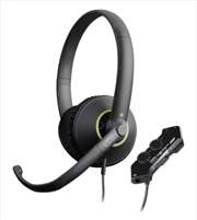 Sound Blaster Tactic 360 Ion | XBox 360