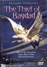 Thief of Bagdad | DVD