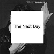 Next Day: Deluxe Edition | CD