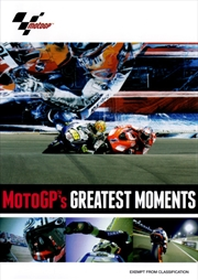 MotoGP: 2012 Greatest Moments
