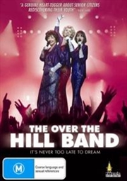 Over The Hill Band