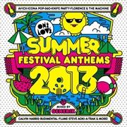 OneLove Summer Festival Anthems 2013