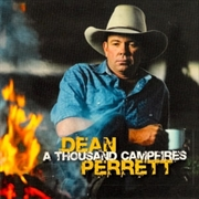 A Thousand Campfires | CD