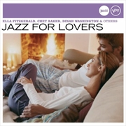 Jazz For Lovers | CD