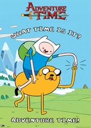 Adventure Time: Fist Pound | Merchandise