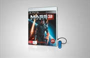 Bluetooth Headset PLUS Bonus Mass Effect 3 | Games