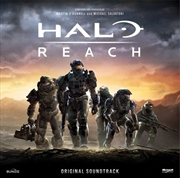 Halo Reach (Import)