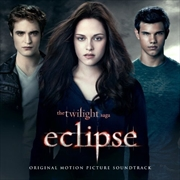Twilight Saga: Eclipse (Import) | CD