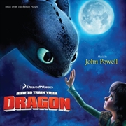How To Train Your Dragon (Import) | CD