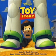 Toy Story (Import) | CD